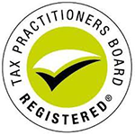 Tax practitioners board Australia Registered